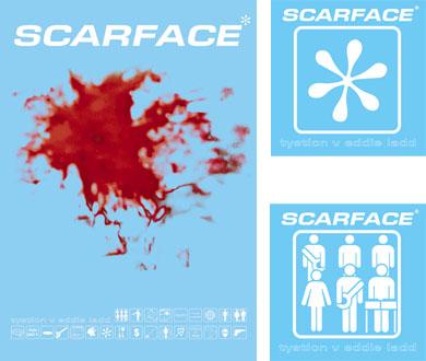 eddie ladd - scarface
