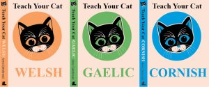 cat book designs